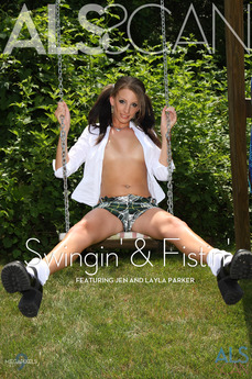 Swingin' & Fistin'