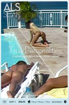 True Personalities