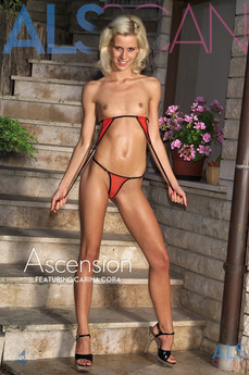 ALSScan - Carina Cora & Kylie Wylde - Ascension by Als Photographer