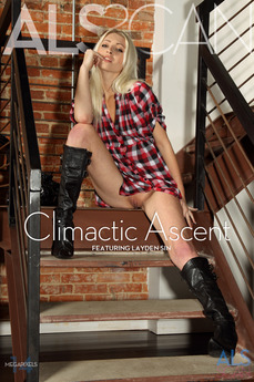 Climactic Ascent