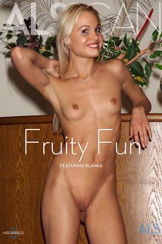 Fruity Fun