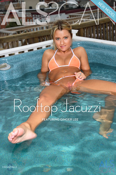 Rooftop Jacuzzi