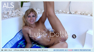 Lube Bottle