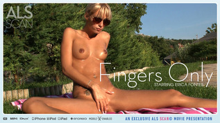 Fingers Only