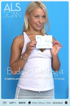 Buda'10 Casting 4
