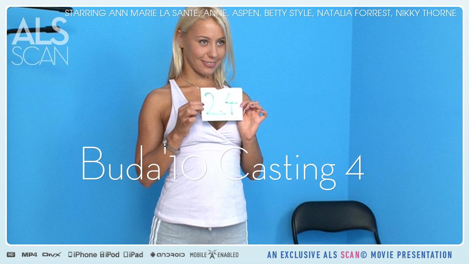 Ann Marie La Sante Nude Photos 79