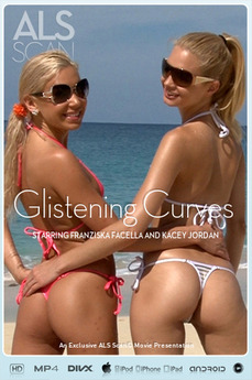 Glistening Curves