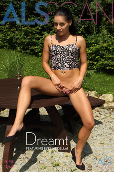 ALSScan - Eveline Dellai & Lola - Dreamt by Als Photographer