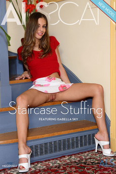 Staircase Stuffing