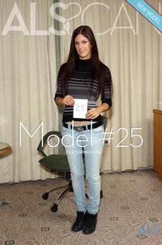 Model #25
