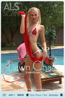 Lawn Chair