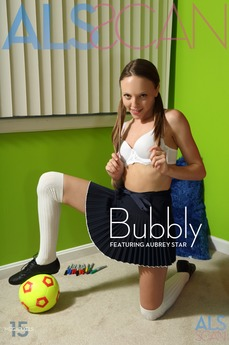 ALS Scan - Aubrey Star - Bubbly by Als Photographer