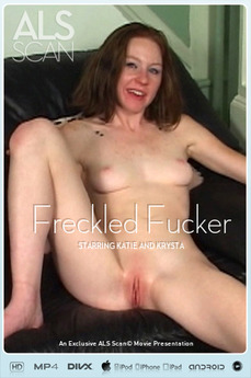 Freckled Fucker