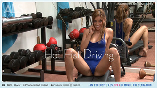 Hot Fist Driving