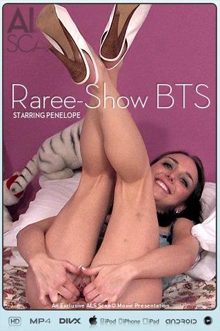 Raree-Show BTS