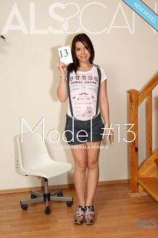 Model #13