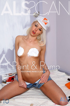Paint &amp; Pump