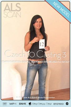 Czech'10 Casting 3