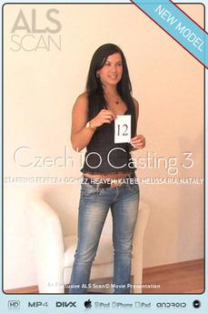 Czech'10 Casting 3
