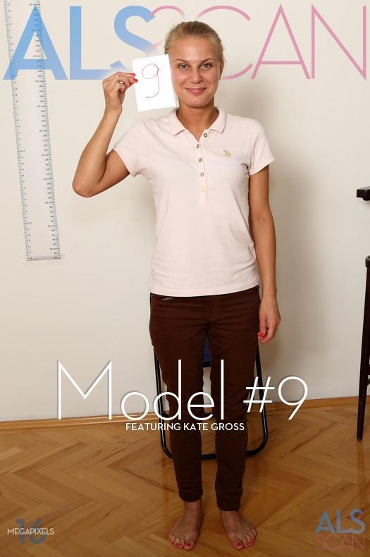 Model #9