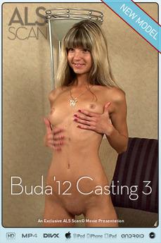 Buda'12 Casting 3