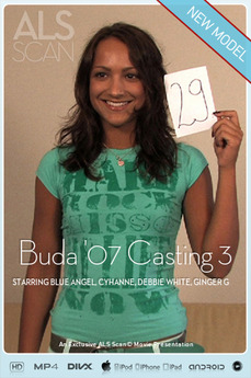 Buda '07 Casting 3