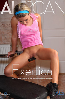 Exertion