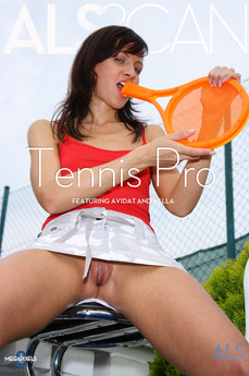 Tennis Pro