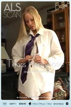 Tears Pantyhose