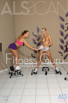 Fitness Guru