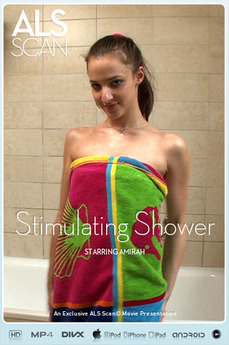 Stimulating Shower