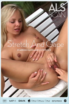 Stretch And Gape