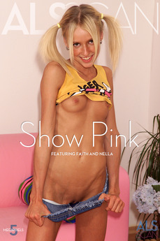 Show Pink