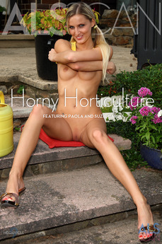 Horny Horticulture
