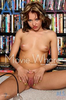 Movie Whore