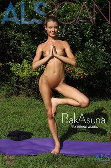 ALS Scan - Asuna - BakAsuna by Als Photographer