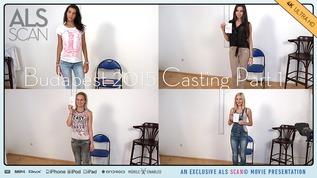 Budapest 2015 Casting Part 1