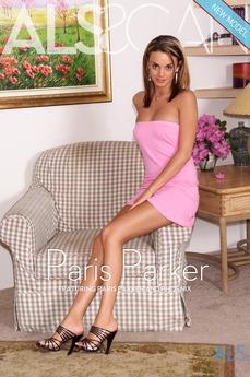 Paris Parker