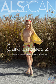 Sara Jaymes 2