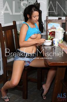 Breakfast Mischief