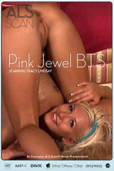 Pink Jewel BTS