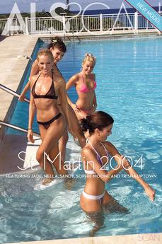 St. Martin 2004