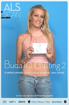 Buda'10 Casting 2