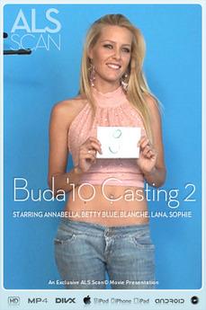 Buda'10 Casting 2