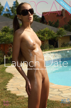 ALS Scan - Cayenne & Tina Blade - Launch Date by Als Photographer