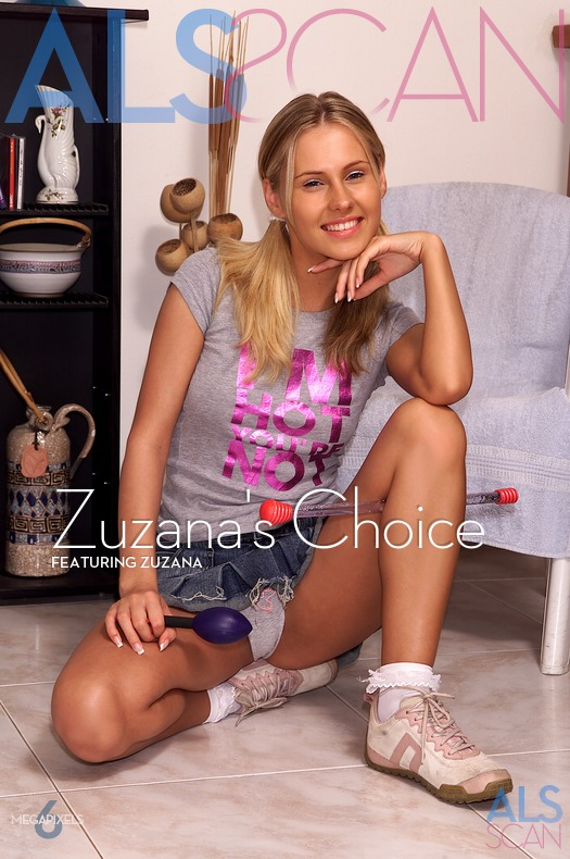 Zuzanas Choice