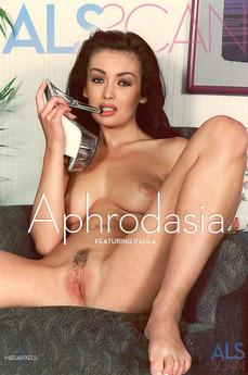 Aphrodasia