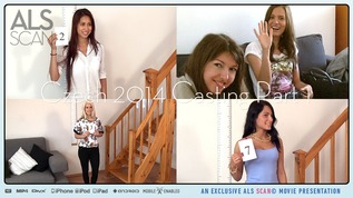 Czech 2014 Casting Part 1