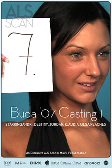Buda '07 Casting 1