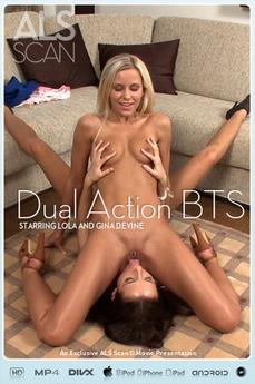 Dual Action BTS
